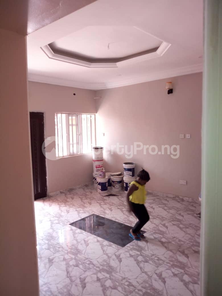 3 bedroom Blocks of Flats House for rent - Isheri Egbe/Idimu Lagos - 0