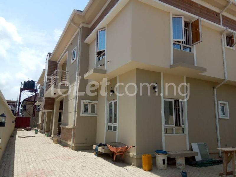 3 bedroom Flat / Apartment for rent - Osapa london Lekki Lagos - 13