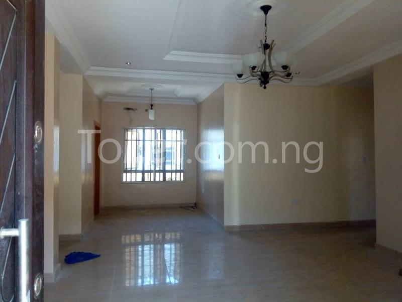 3 bedroom Flat / Apartment for rent - Osapa london Lekki Lagos - 1