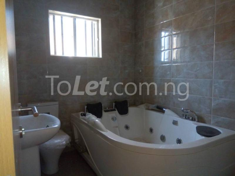 3 bedroom Flat / Apartment for rent - Osapa london Lekki Lagos - 10