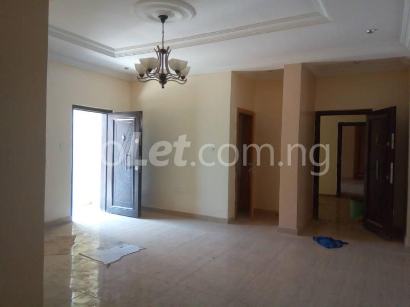 3 bedroom Flat / Apartment for rent - Osapa london Lekki Lagos - 3