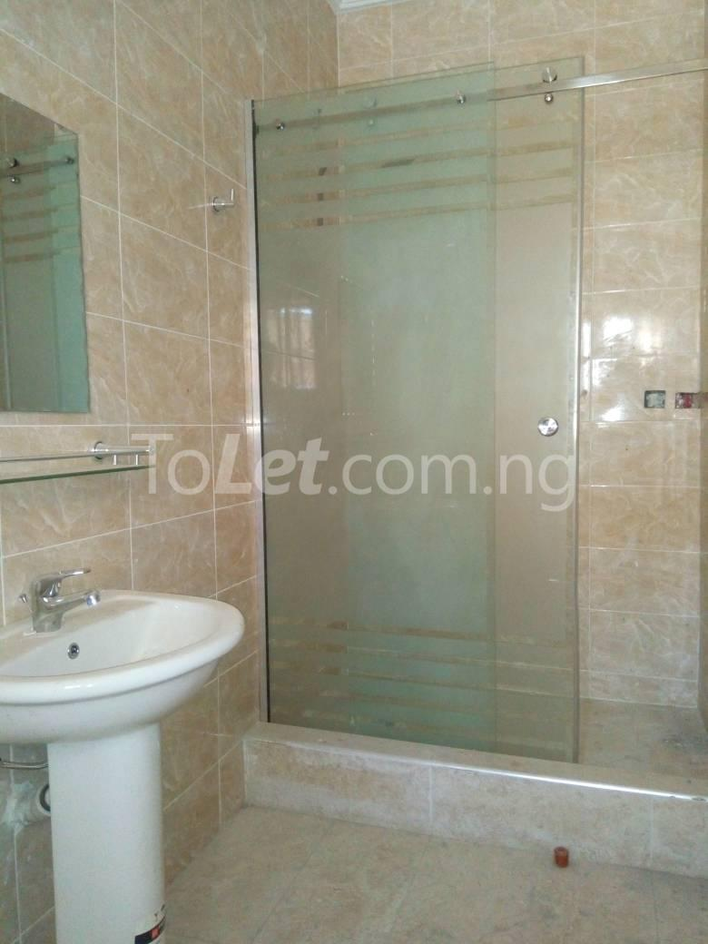 3 bedroom Flat / Apartment for rent - Osapa london Lekki Lagos - 11