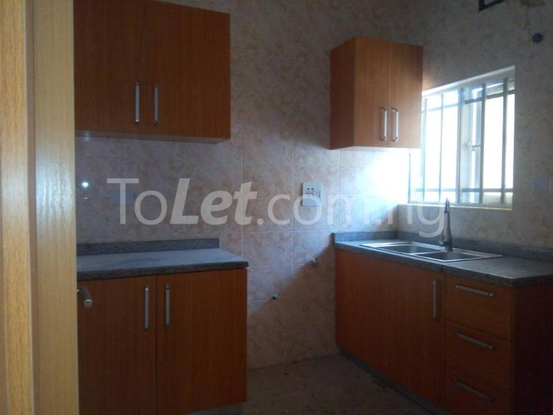3 bedroom Flat / Apartment for rent - Osapa london Lekki Lagos - 8