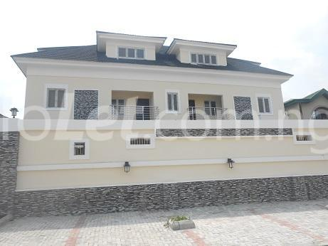 3 bedroom flat apartment for rent lily estate amuwo odofin lagos rh propertypro ng