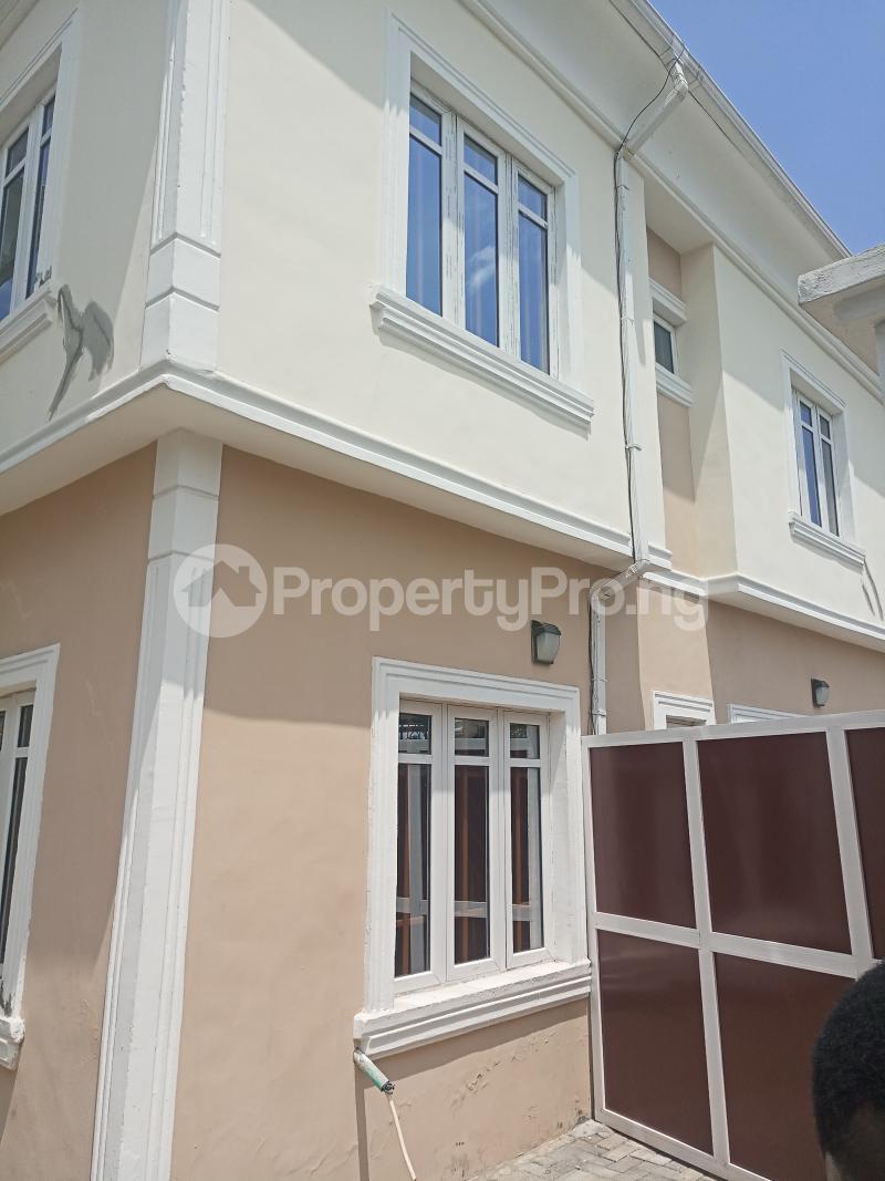 3 bedroom Penthouse Flat / Apartment for rent Adeyeye Millenuim/UPS Gbagada Lagos - 0