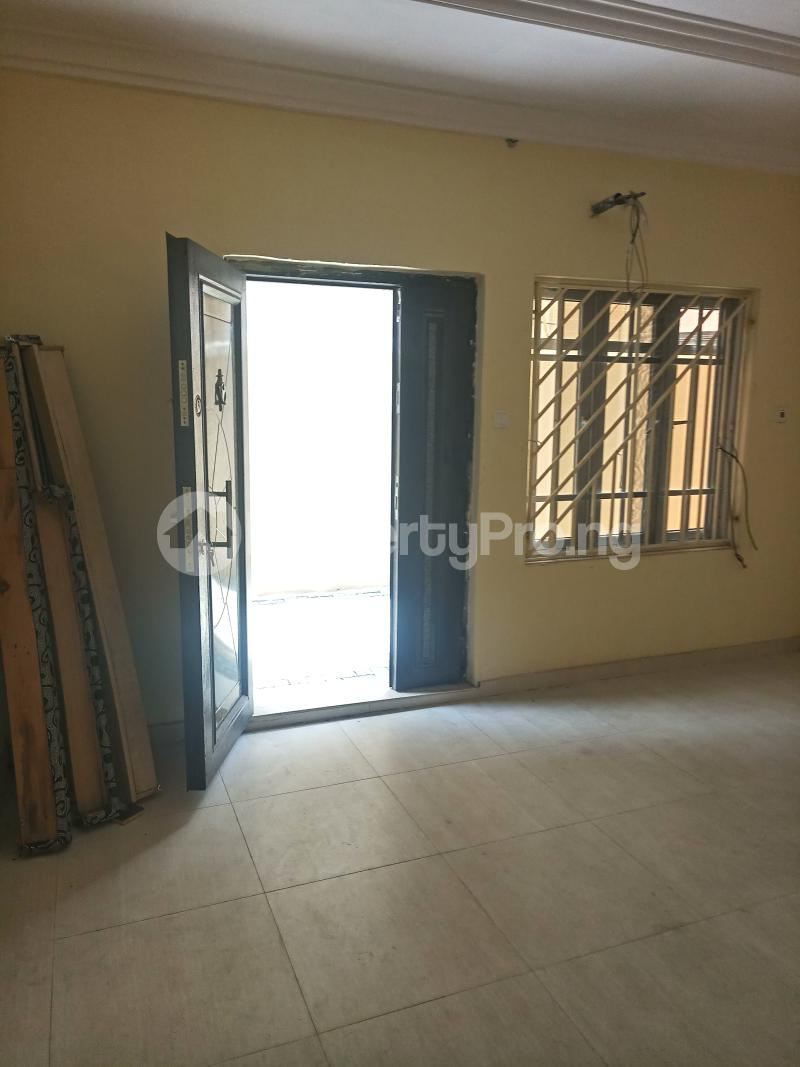 3 bedroom Penthouse Flat / Apartment for rent Adeyeye Millenuim/UPS Gbagada Lagos - 5