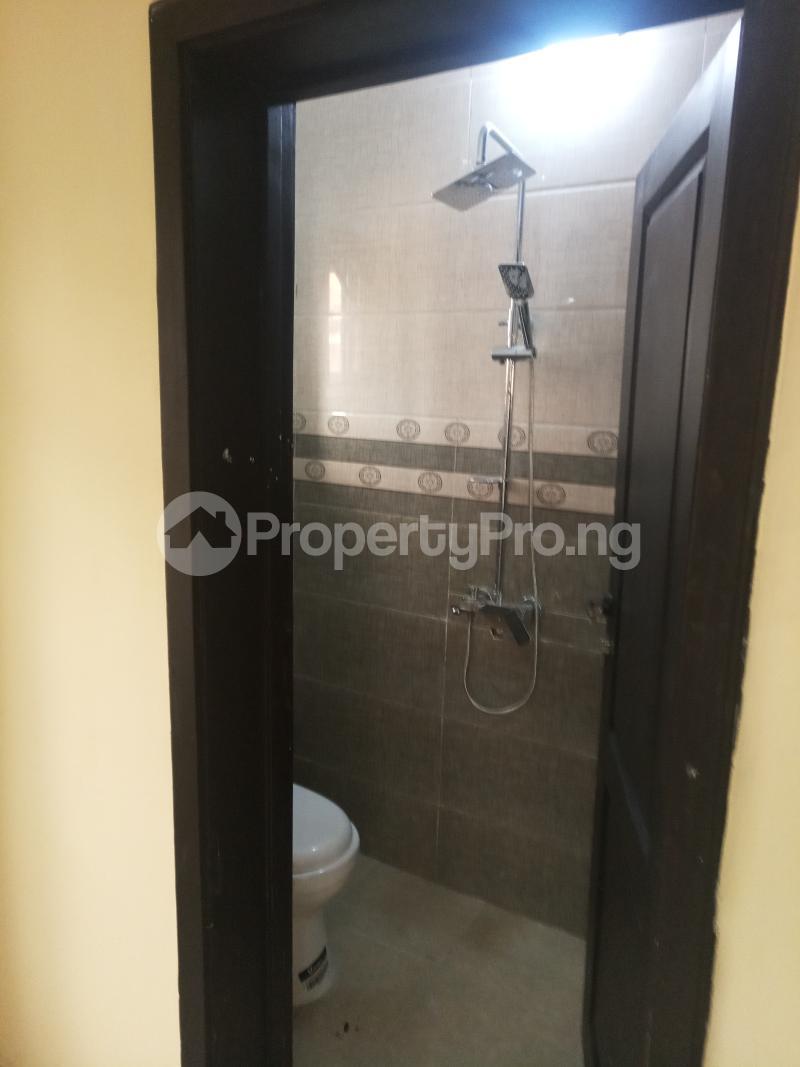 3 bedroom Penthouse Flat / Apartment for rent Adeyeye Millenuim/UPS Gbagada Lagos - 3