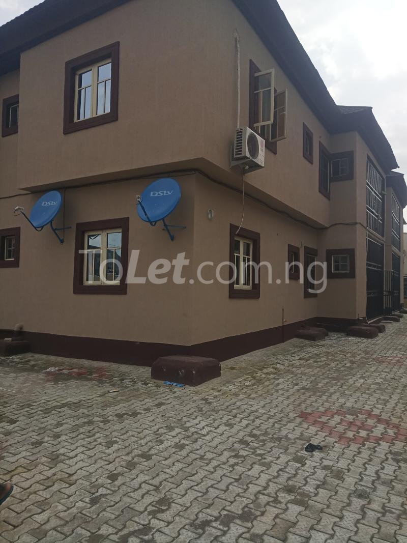 3 bedroom Flat / Apartment for rent - Ogudu-Orike Ogudu Lagos - 0