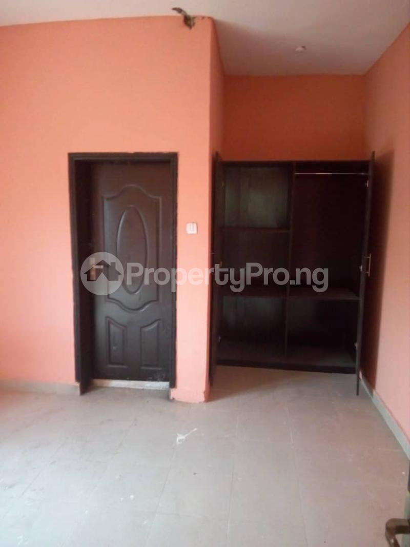 3 bedroom Flat / Apartment for rent olusoji off akala express,oluyole extension Akala Express Ibadan Oyo - 4