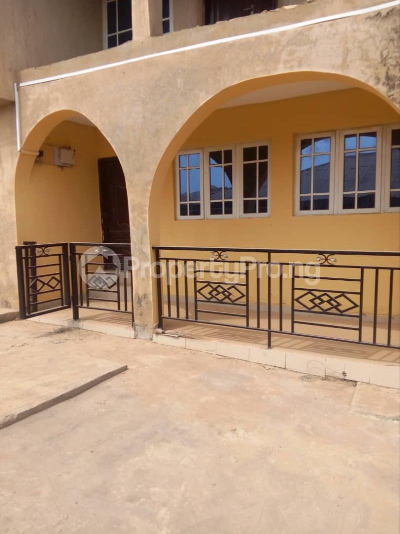 3 bedroom Flat / Apartment for rent olusoji off akala express,oluyole extension Akala Express Ibadan Oyo - 2
