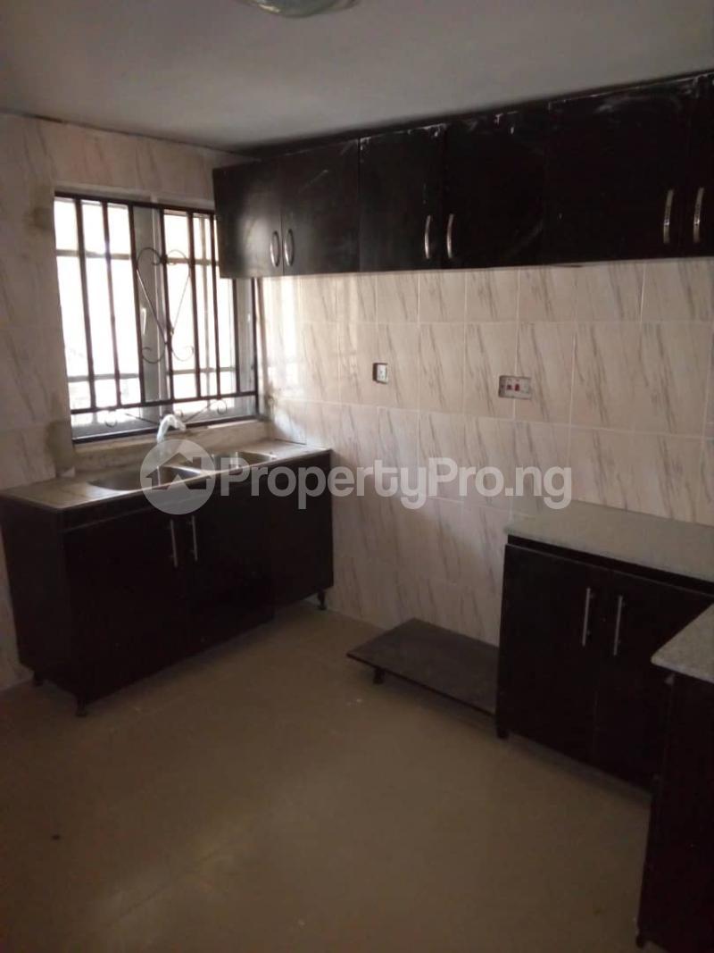 3 bedroom Flat / Apartment for rent olusoji off akala express,oluyole extension Akala Express Ibadan Oyo - 5