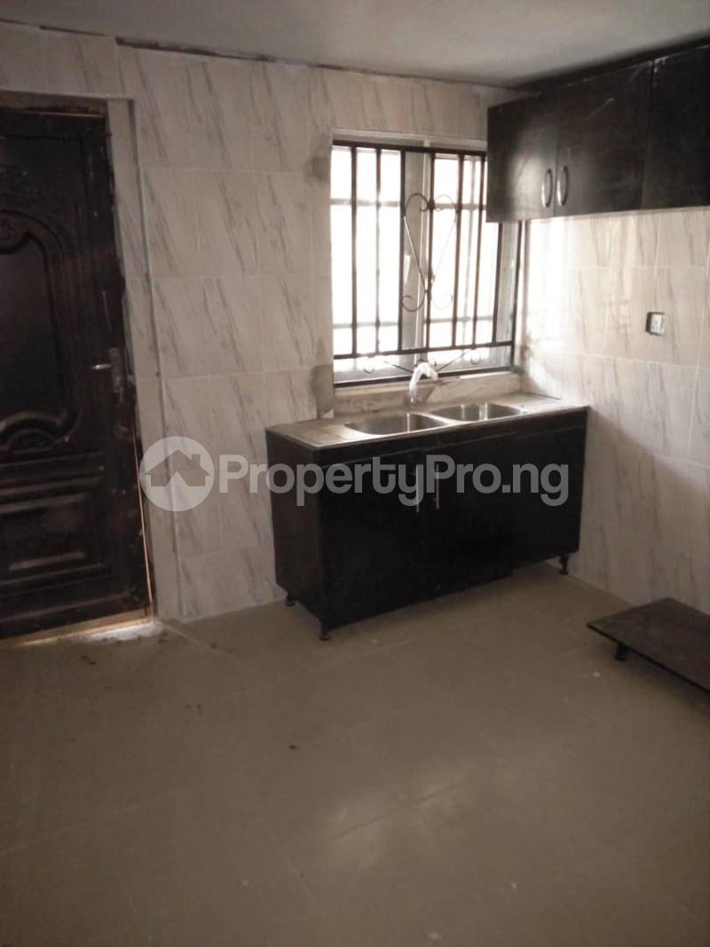 3 bedroom Flat / Apartment for rent olusoji off akala express,oluyole extension Akala Express Ibadan Oyo - 0