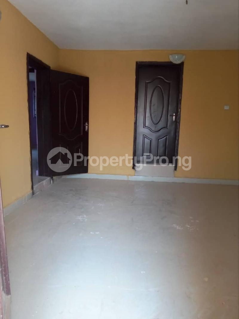 3 bedroom Flat / Apartment for rent olusoji off akala express,oluyole extension Akala Express Ibadan Oyo - 3