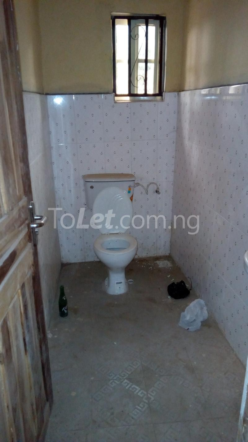 3 bedroom Flat / Apartment for rent Omiyale Ejigbo Lagos - 9