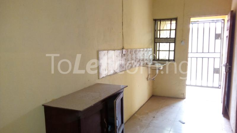 3 bedroom Flat / Apartment for rent Omiyale Ejigbo Lagos - 8