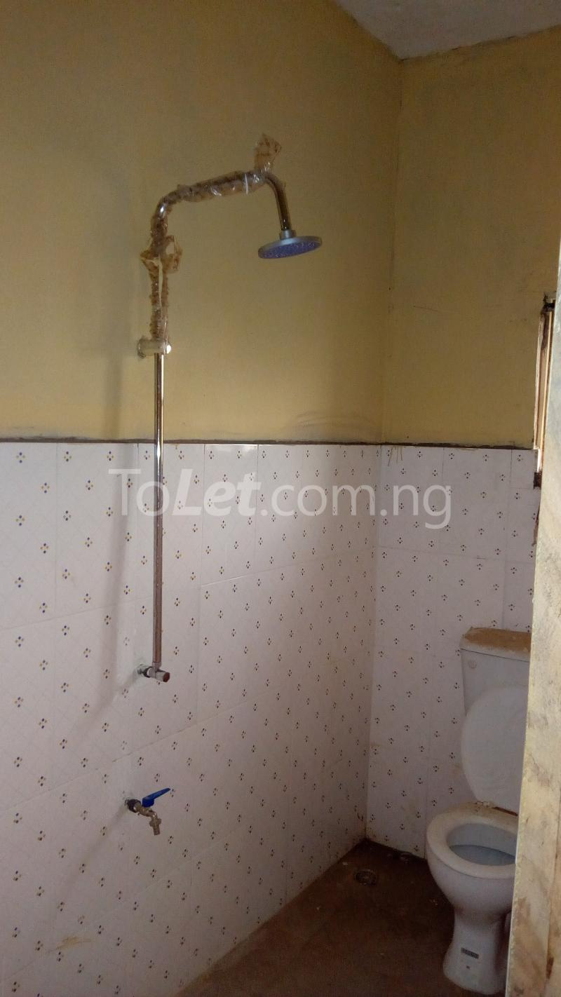 3 bedroom Flat / Apartment for rent Omiyale Ejigbo Lagos - 7