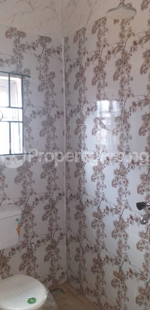 3 bedroom Shared Apartment Flat / Apartment for rent Allowing Adio Street, Akesan, Igando Igando Ikotun/Igando Lagos - 1
