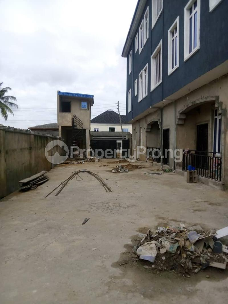 3 bedroom Blocks of Flats House for rent Abule Egba Abule Egba Lagos - 3