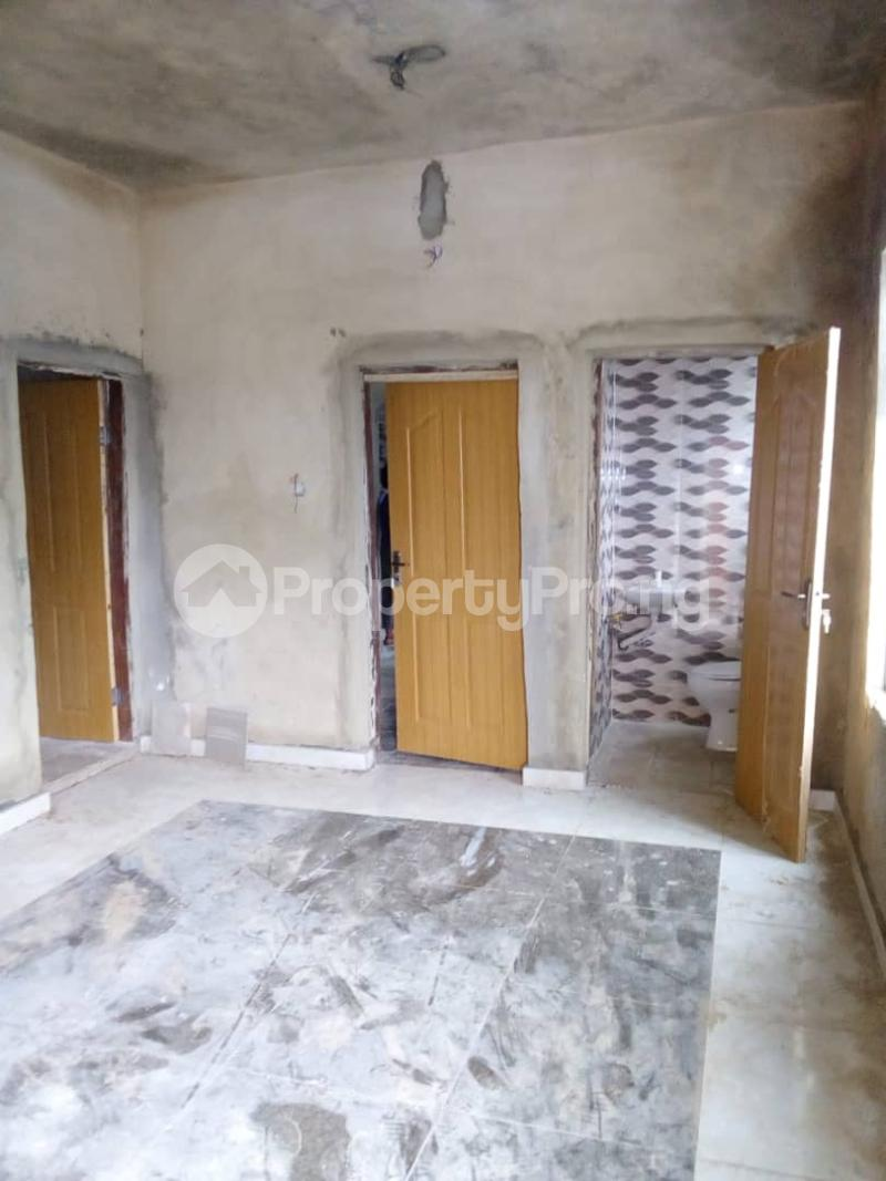 3 bedroom Blocks of Flats House for rent Abule Egba Abule Egba Lagos - 0