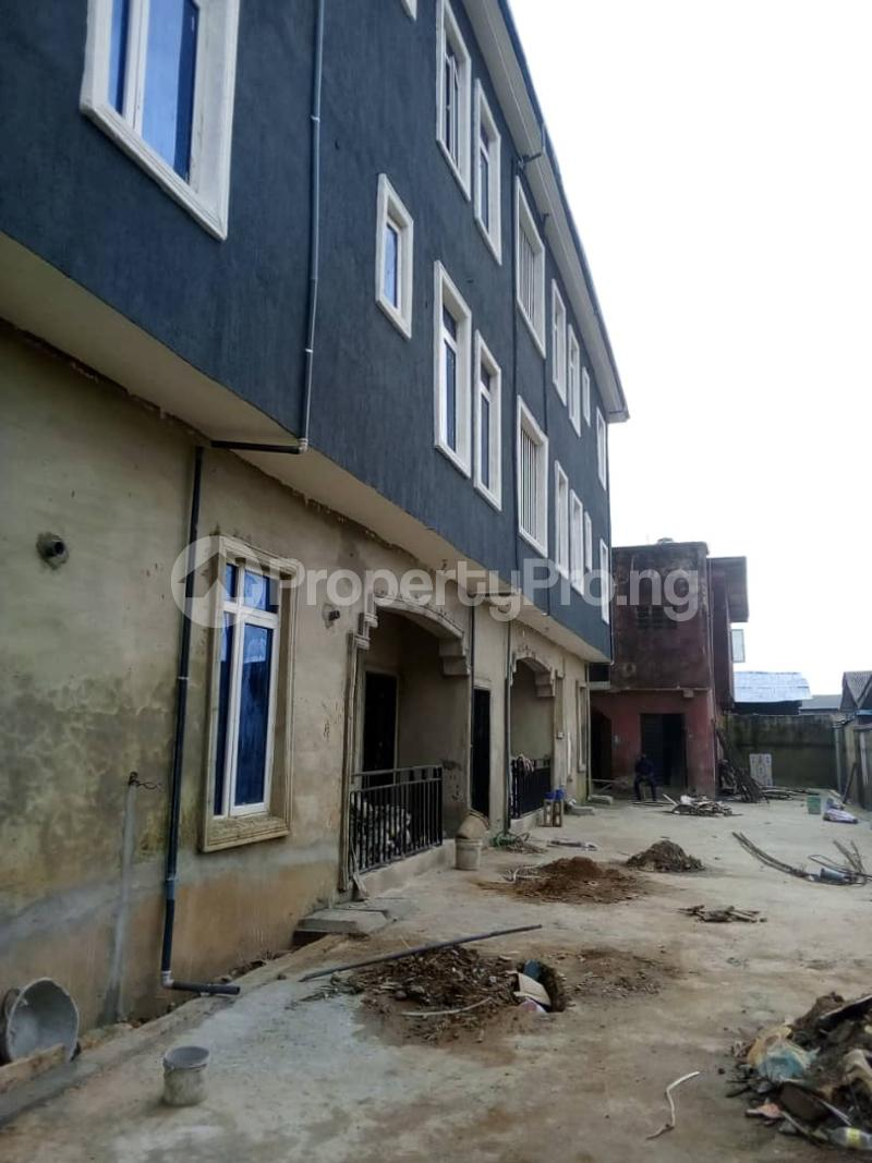 3 bedroom Blocks of Flats House for rent Abule Egba Abule Egba Lagos - 2
