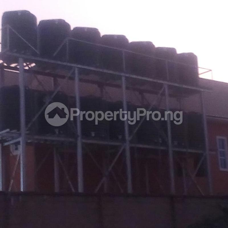 3 bedroom Flat / Apartment for rent Ugbo Street, across Goshen Estate by the Dunamis Church, Independence Layout Enugu Enugu - 8