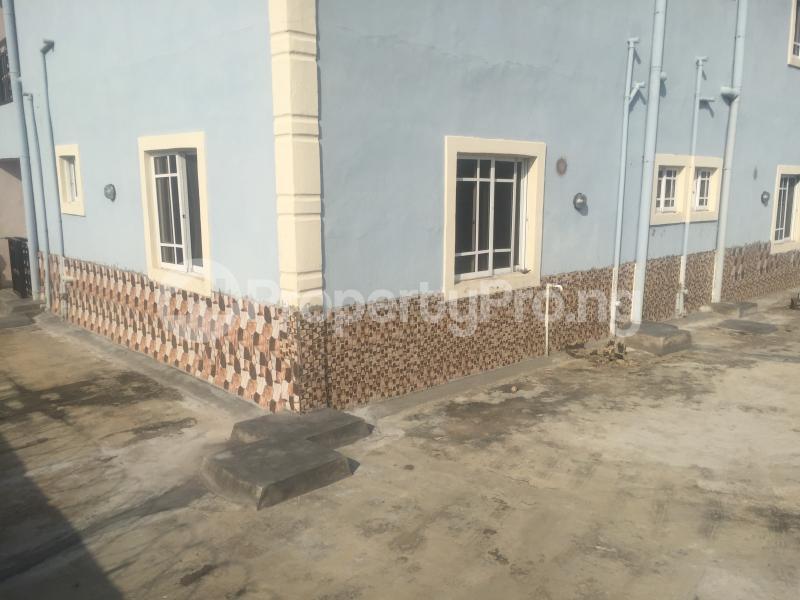 3 bedroom Flat / Apartment for rent Golden Estate, Arigbanwo Bus stop  Mowe Obafemi Owode Ogun - 6