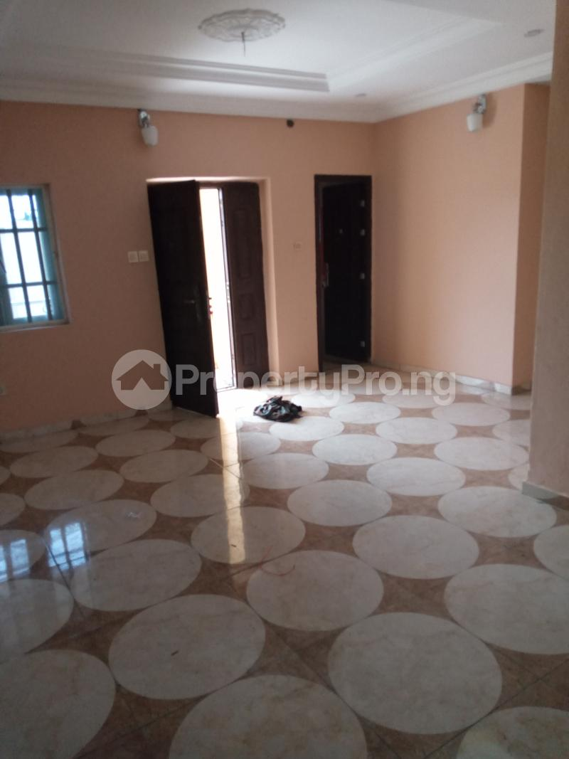 3 bedroom Flat / Apartment for rent Divine estate Apple junction Amuwo Odofin Lagos - 4