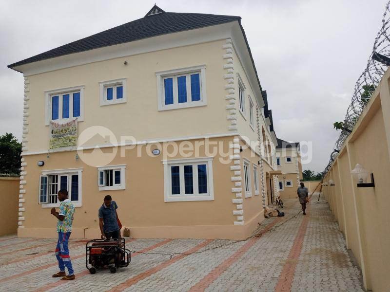 3 bedroom Flat / Apartment for rent Divine estate Apple junction Amuwo Odofin Lagos - 5