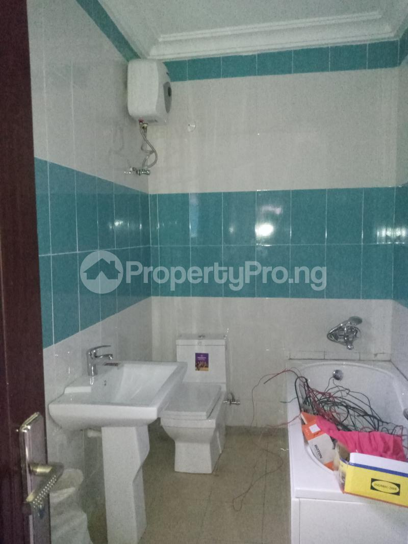 3 bedroom Flat / Apartment for rent Divine estate Apple junction Amuwo Odofin Lagos - 10