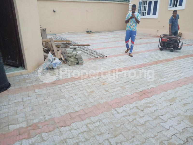 3 bedroom Flat / Apartment for rent Divine estate Apple junction Amuwo Odofin Lagos - 3