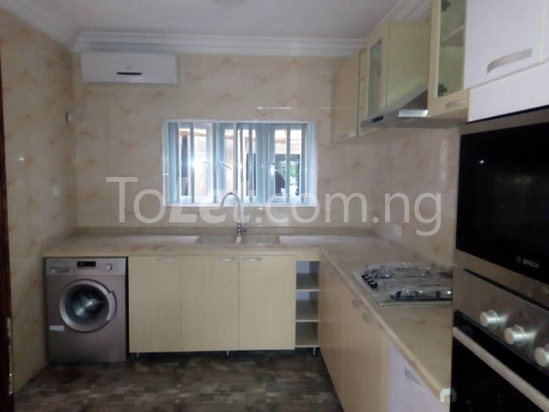 3 bedroom Flat / Apartment for sale - Adeniyi Jones Ikeja Lagos - 3