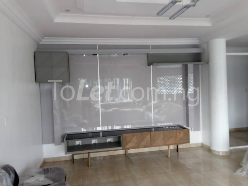 3 bedroom Flat / Apartment for sale - Adeniyi Jones Ikeja Lagos - 1