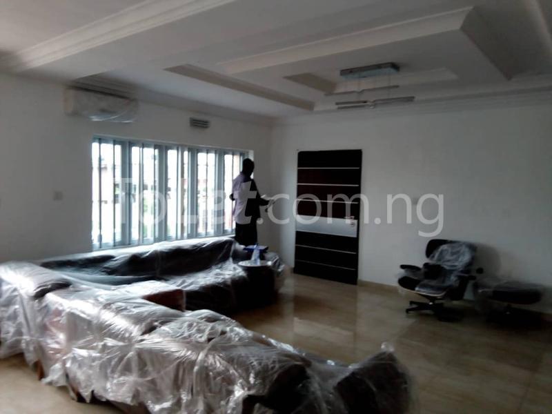 3 bedroom Flat / Apartment for sale - Adeniyi Jones Ikeja Lagos - 2
