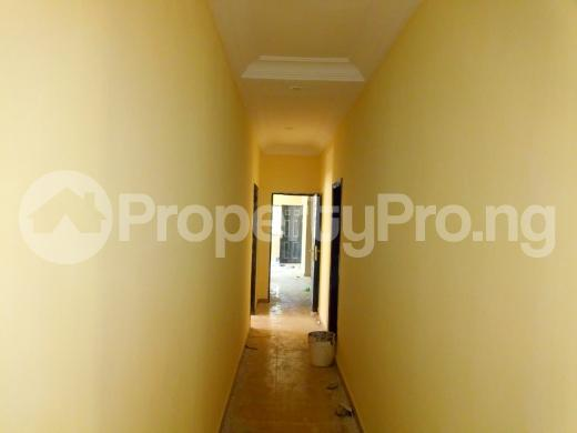 3 bedroom Flat / Apartment for rent Located along christ embassy Durumi Abuja - 2