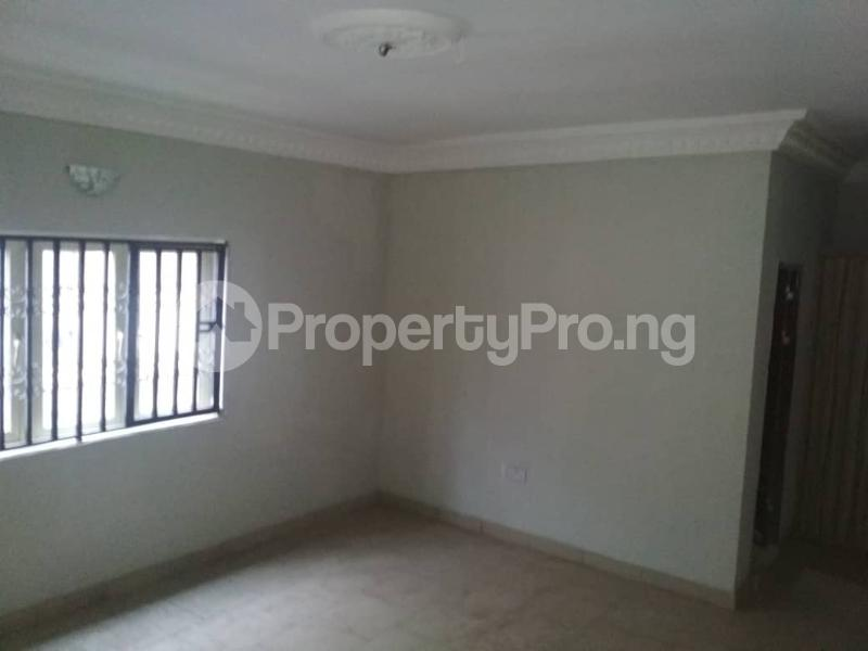 3 bedroom Flat / Apartment for rent Along Oko Oba Road, Agege, Lagos Oko oba road Agege Lagos - 2