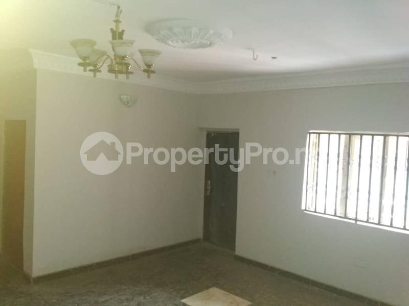 3 bedroom Flat / Apartment for rent Along Oko Oba Road, Agege, Lagos Oko oba road Agege Lagos - 3
