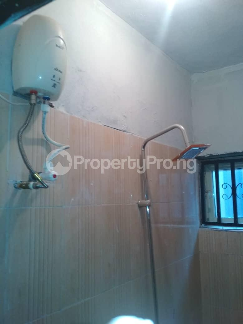 3 bedroom Flat / Apartment for rent Along Oko Oba Road, Agege, Lagos Oko oba road Agege Lagos - 6
