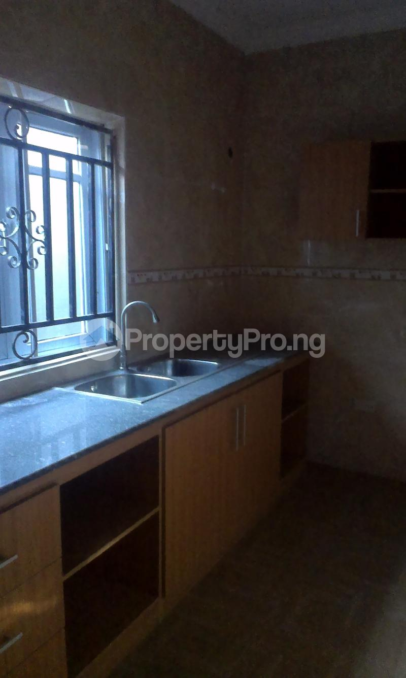 3 bedroom Flat / Apartment for rent Ire-akari Ire Akari Isolo Lagos - 2