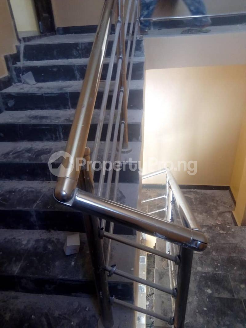 3 bedroom Flat / Apartment for rent Oke - Ira Oke-Ira Ogba Lagos - 2