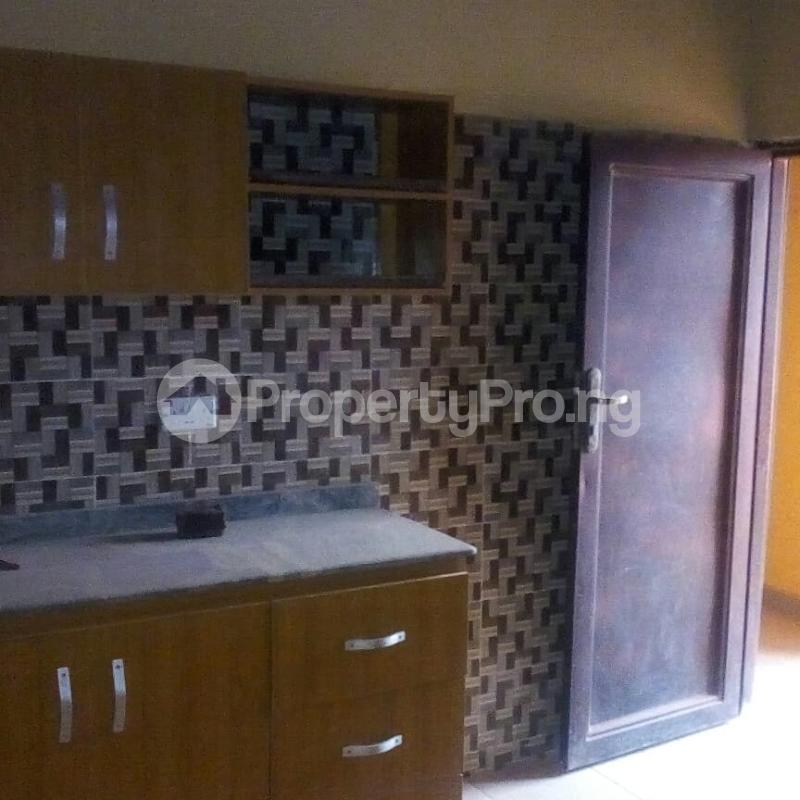 3 bedroom Flat / Apartment for rent Ugbo Street, across Goshen Estate by the Dunamis Church, Independence Layout Enugu Enugu - 1