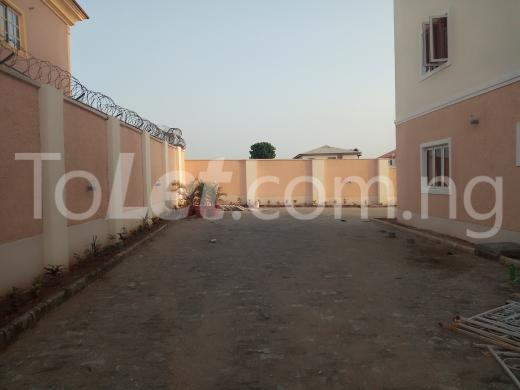 3 bedroom Flat / Apartment for rent - Katampe Main Abuja - 9
