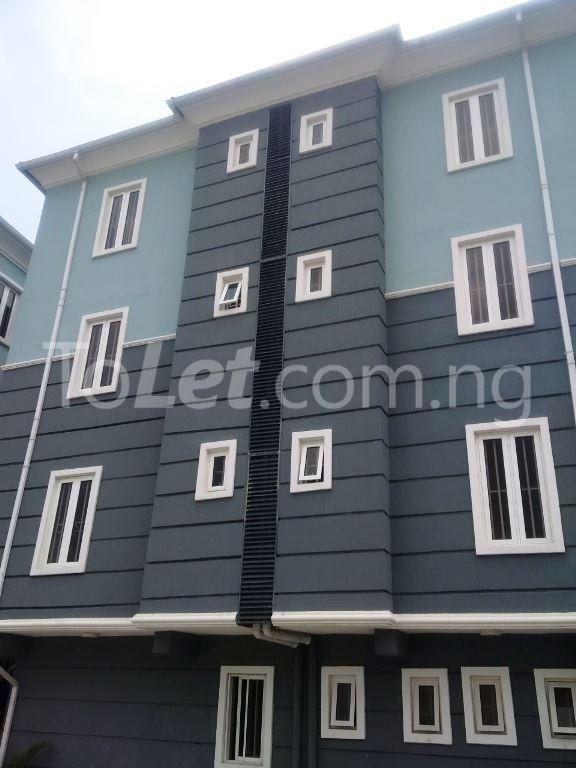 3 bedroom Flat / Apartment for sale Maryland Maryland Lagos - 5