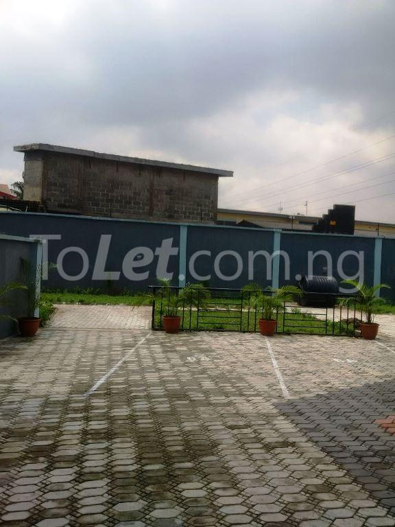 3 bedroom Flat / Apartment for sale Maryland Maryland Lagos - 6