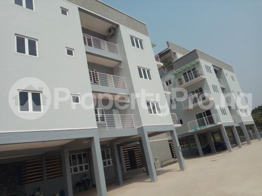 3 bedroom Bungalow for rent mbora Extension Nbora Abuja - 0