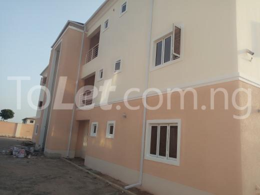 3 bedroom Flat / Apartment for rent - Katampe Main Abuja - 11