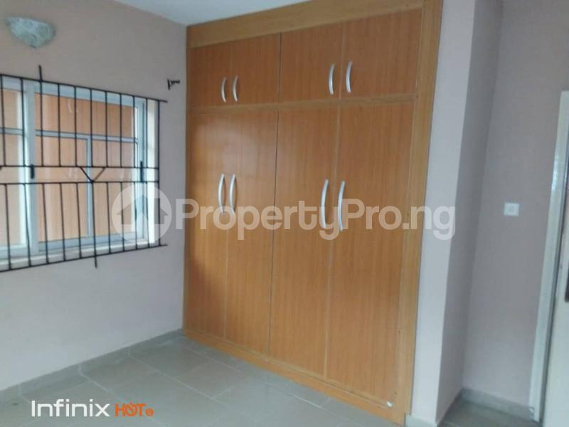 3 bedroom Blocks of Flats House for rent - Alagbado Abule Egba Lagos - 8