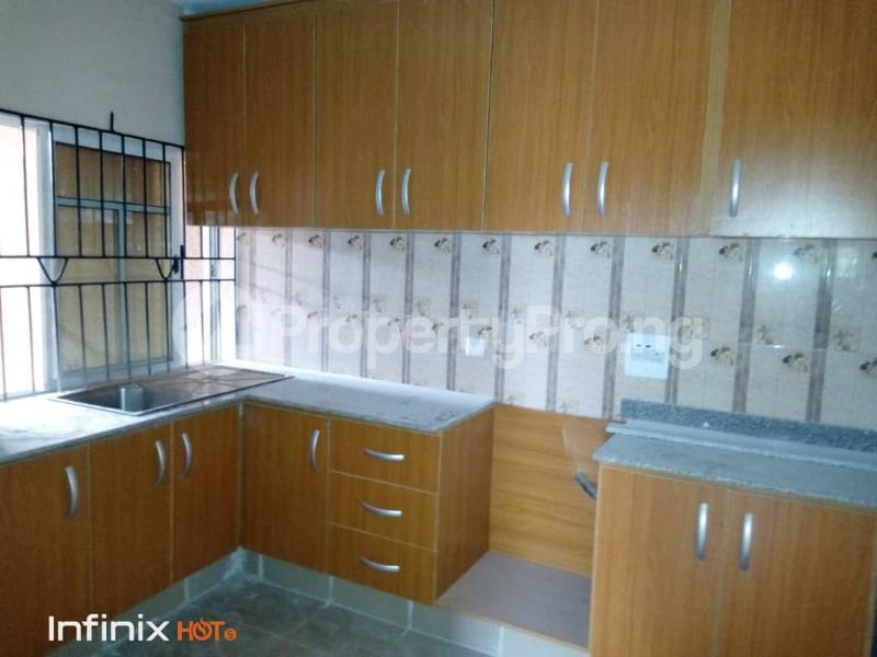 3 bedroom Blocks of Flats House for rent - Alagbado Abule Egba Lagos - 3