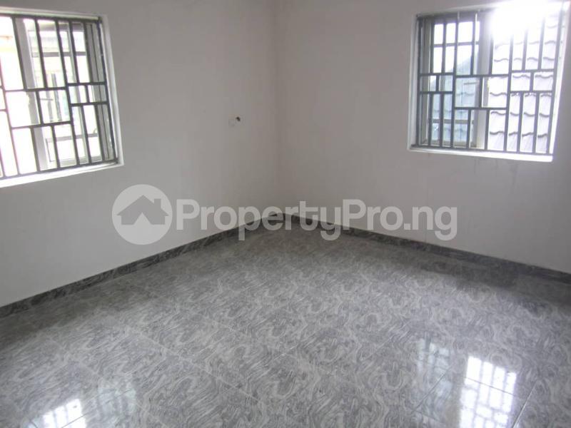 3 bedroom Blocks of Flats House for rent Off Powerline bus stop, Isheri olofin Isheri Egbe/Idimu Lagos - 3