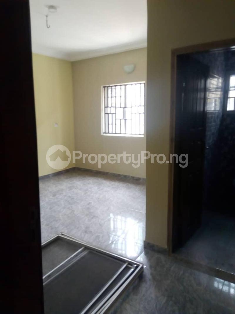 3 bedroom Blocks of Flats House for rent Off Powerline bus stop, Isheri olofin Isheri Egbe/Idimu Lagos - 13