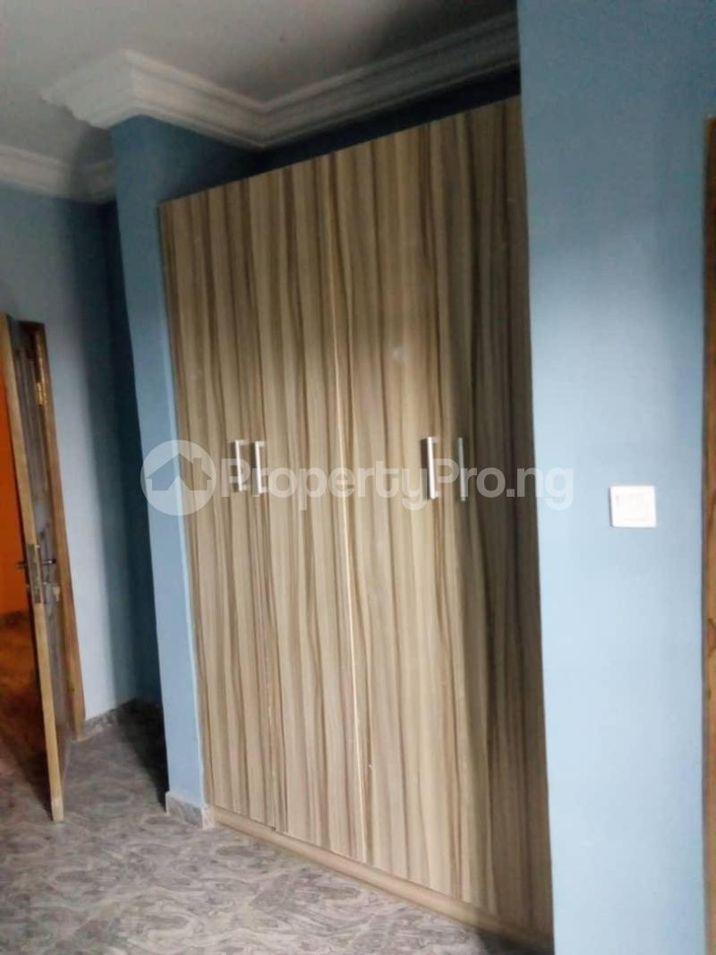 3 bedroom Blocks of Flats House for rent Off Powerline bus stop, Isheri olofin Isheri Egbe/Idimu Lagos - 11